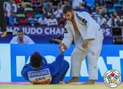 Anri Egutidze (POR), Zebeda Rekhviashvili (GEO) - World Championships Baku (2018, AZE) - © IJF Media Team, International Judo Federation
