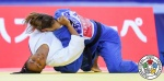 Damiella Nomenjanahary (MAD), Stéfanie Tremblay (CAN) - World Championships Baku (2018, AZE) - © IJF Media Team, International Judo Federation
