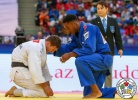 Nemanja Majdov (SRB), Aurelien Diesse (FRA) - World Championships Baku (2018, AZE) - © IJF Media Team, International Judo Federation