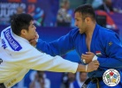 Kenta Nagasawa (JPN), Komronshokh Ustopiriyon (TJK) - World Championships Baku (2018, AZE) - © IJF Media Team, International Judo Federation