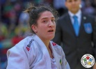 Mayra Aguiar (BRA) - World Championships Baku (2018, AZE) - © IJF Media Team, International Judo Federation