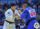 Kenta Nagasawa (JPN), Krisztian Toth (HUN) - World Championships Baku (2018, AZE) - © IJF Media Team, International Judo Federation