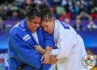 Maria Suelen Altheman (BRA) - World Championships Baku (2018, AZE) - © IJF Media Team, International Judo Federation