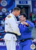 Lukas Krpálek (CZE), Tuvshinbayar Naidan (MGL) - World Championships Baku (2018, AZE) - © IJF Media Team, International Judo Federation