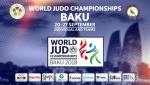 World Championships Baku (2018, AZE) - © IJF Media Team, IJF