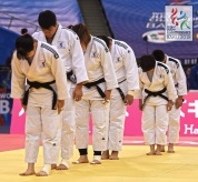 World Team Championships Baku (2018, AZE) - © IJF Media Team, International Judo Federation