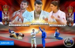 World Mixed Team Championships Baku (2018, AZE) - © Mongolian JudoHeroes