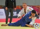 Yhonice Goueffon (FRA), Samet Kumtas (TUR) - World Championships Juniors Nassau (2018, BAH) - © IJF Media Team, International Judo Federation