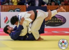 Bilal Ciloglu (TUR) - World U21 Championships Nassau (2018, BAH) - © IJF Media Team, International Judo Federation