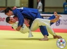 Ion Nacu (MDA), Somon Makhmadbekov (TJK) - World U21 Championships Nassau (2018, BAH) - © IJF Media Team, International Judo Federation