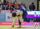 Karla Prodan (CRO) - World Championships Juniors Nassau (2018, BAH) - © IJF Media Team, International Judo Federation