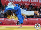 Maria Gimenez (VEN) - Youth Olympic Games Buenos Aires (2018, ARG) - © IJF Media Team, International Judo Federation