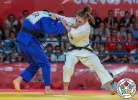 Erza Muminoviq (KOS) - Youth Olympic Games Buenos Aires (2018, ARG) - © IJF Media Team, International Judo Federation