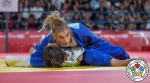 Ana Viktorija Puljiz (CRO) - Youth Olympic Games Buenos Aires (2018, ARG) - © IJF Media Team, International Judo Federation