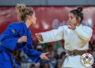 Ana Viktorija Puljiz (CRO), Mikaela Rojas (ARG) - Youth Olympic Games Buenos Aires (2018, ARG) - © IJF Media Team, International Judo Federation