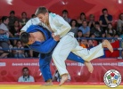 Artsiom Kolasau (BLR), Temuujin Ganburged (MGL) - Youth Olympic Games Buenos Aires (2018, ARG) - © IJF Media Team, International Judo Federation