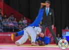 Daniel Leutgeb (AUT) - Youth Olympic Games Buenos Aires (2018, ARG) - © IJF Media Team, International Judo Federation