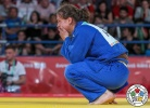 Szofi Ozbas (HUN) - Youth Olympic Games Buenos Aires (2018, ARG) - © IJF Media Team, International Judo Federation