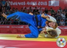 Adrian Sulca (ROU) - Youth Olympic Games Buenos Aires (2018, ARG) - © IJF Media Team, International Judo Federation