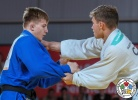 Adrian Sulca (ROU), Martin Bezdek (CZE) - Youth Olympic Games Buenos Aires (2018, ARG) - © IJF Media Team, International Judo Federation