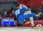 Keagan Young (CAN), Alex Barto (SVK) - Youth Olympic Games Buenos Aires (2018, ARG) - © IJF Media Team, International Judo Federation