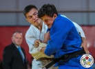 Alin Bagrin (MDA), Omer Aydin (TUR) - Youth Olympic Games Buenos Aires (2018, ARG) - © IJF Media Team, IJF