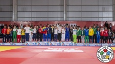 Youth Olympic Games Team event Buenos Aires (2018, ARG) - © IJF Media Team, International Judo Federation