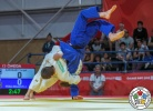 Turpal Djoukaev (FIN) - Youth Olympic Games Team event Buenos Aires (2018, ARG) - © IJF Media Team, International Judo Federation