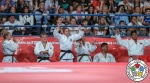 Artsiom Kolasau (BLR), Veronica Toniolo (ITA) - Youth Olympic Games Team event Buenos Aires (2018, ARG) - © IJF Media Team, International Judo Federation