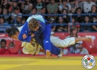 Veronica Toniolo (ITA), Mireille Andriamifehy (MAD) - Youth Olympic Games Team event Buenos Aires (2018, ARG) - © IJF Media Team, International Judo Federation