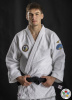 Somon Makhmadbekov (TJK) - 2019 IJF World Ranking (2019, IJF) - © IJF Gabriela Sabau, International Judo Federation