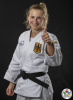 Martyna Trajdos (GER) - 2019 IJF World Ranking (2019, IJF) - © IJF Gabriela Sabau, International Judo Federation