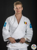 Matthias Casse (BEL) - 2019 IJF World Ranking (2019, IJF) - © IJF Gabriela Sabau, International Judo Federation