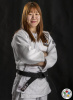 Hye-Jin Jeong (KOR) - 2019 IJF World Ranking (2019, IJF) - © IJF Gabriela Sabau, International Judo Federation