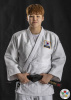 Jeong-Yun Lee (KOR) - 2019 IJF World Ranking (2019, IJF) - © IJF Gabriela Sabau, International Judo Federation