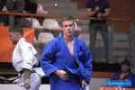 Job Hanssen (NED) - Dutch Championships Almere (2019, NED) - © JudoInside.com, judo news, results and photos