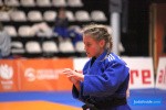 Paula Borgonje (NED) - Dutch Championships Almere (2019, NED) - © JudoInside.com, judo news, results and photos