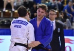 Raymon De Vos (NED) - European Cup Dubrovnik (2019, CRO) - © Tino Maric - HJF, Croatian Judo Federation
