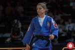 Milica Nikolic (SRB) - Grand Prix Antalya (2019, TUR) - © Turkish Judo Federation