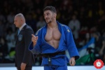 Ashley McKenzie (GBR) - Grand Prix Antalya (2019, TUR) - © Turkish Judo Federation