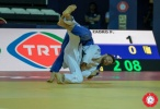 Petar Zadro (BIH) - Grand Prix Antalya (2019, TUR) - © Turkish Judo Federation
