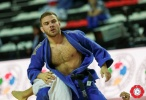 David Pulkrabek (CZE) - Grand Prix Antalya (2019, TUR) - © Turkish Judo Federation