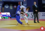Wen Zhang (CHN) - Grand Prix Antalya (2019, TUR) - © Turkish Judo Federation
