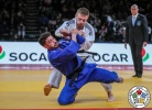 Artem Lesyuk (UKR), Ashley McKenzie (GBR) - Grand Prix Antalya (2019, TUR) - © IJF Gabriela Sabau, International Judo Federation