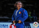 Andreea Chitu (ROU) - Grand Prix Antalya (2019, TUR) - © IJF Gabriela Sabau, International Judo Federation