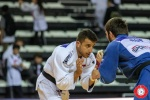 Bilal Ciloglu (TUR) - Grand Prix Antalya (2019, TUR) - © Turkish Judo Federation