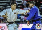 Chang-Rim An (KOR), Georgios Azoidis (GRE) - Grand Prix Antalya (2019, TUR) - © IJF Gabriela Sabau, International Judo Federation
