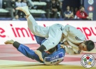 Chang-Rim An (KOR), Guillaume Chaine (FRA) - Grand Prix Antalya (2019, TUR) - © IJF Marina Mayorova, International Judo Federation