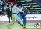 Chang-Rim An (KOR), Halil Cimen (TUR) - Grand Prix Antalya (2019, TUR) - © IJF Marina Mayorova, International Judo Federation