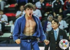 Luka Maisuradze (GEO) - Grand Prix Antalya (2019, TUR) - © IJF Marina Mayorova, International Judo Federation